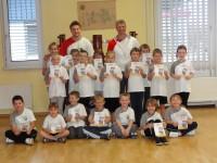 Erstes Bild des Beitrages Prüfungen Kids-WT im November 2012