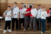 Wilder Osten - Kampfkunstschule Gera und Thomas Mannes