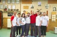 Erstes Bild des Beitrages Review: Prüfungslehrgang bei DaiSifu Uwe Kopplin